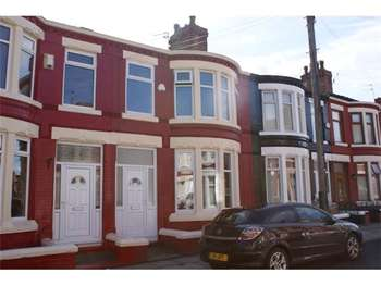 3 Bedrooms Terraced House for sale in Gidlow Road South, Old Swan, Liverpool, L13
