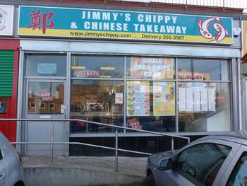 Property for sale in Jimmy's Chinese Takeaway, 93a Benfield Road, Benton