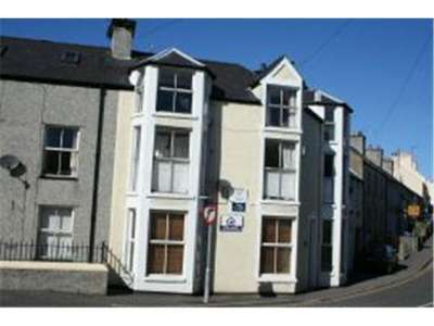 5 Bedrooms Terraced House for sale in Llanerchymedd, Anglesey