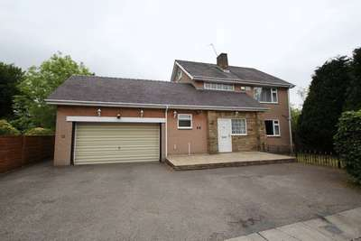 4 Bedrooms Property for sale in Canterbury Close, Bamford, Rochdale OL11 5LZ