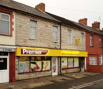 5 Bedrooms Commercial Property for sale in Cromwell Road, Newport