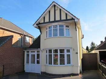 4 Bedrooms Detached House for sale in 10 Greengate Lane. Birstall. Leicester. Leicestershire. LE4 3DJ