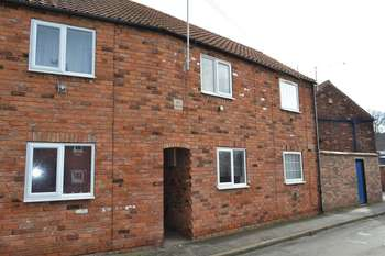 1 Bedroom Cottage House for sale in Low Street, South Ferriby