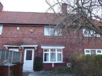 3 Bedrooms Terraced House for sale in Olton Avenue, Beeston, Nottingham, Nottinghamshire