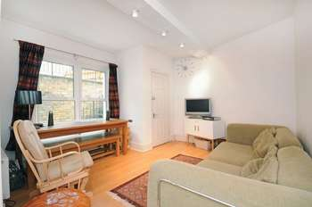 2 Bedrooms Flat for sale in Mount Avenue, W5