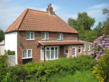 4 Bedrooms Detached House for sale in Main Road, West Keal, Spilsby, Lincolnshire