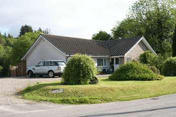 4 Bedrooms Detached Bungalow for sale in Fort Augustus