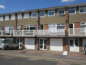 4 Bedrooms Terraced House for sale in Woodside Road, Tonbridge