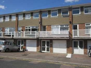 4 Bedrooms Terraced House for sale in Woodside Road, Tonbridge