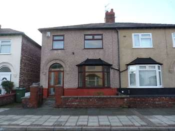 3 Bedrooms Property for sale in Crocus Avenue, Birkenhead