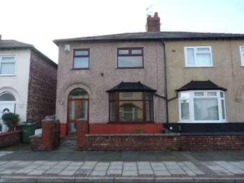 3 Bedrooms Property for sale in Crocus Avenue, Birkenhead