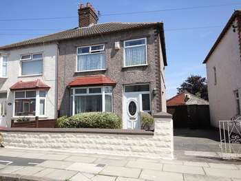 3 Bedrooms Semi Detached House for sale in Lynholme Road, Anfield, Liverpool, L4