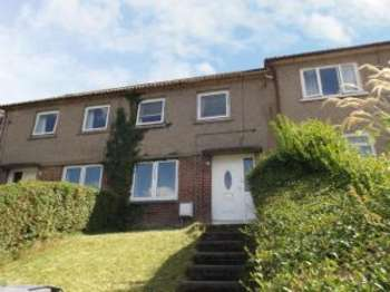 2 Bedrooms Terraced House for sale in Newton Avenue, Barrhead, Glasgow, East Renfrewshire