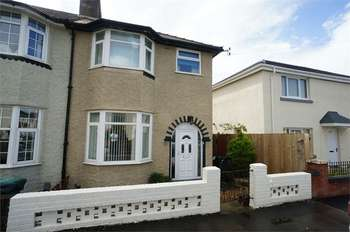 3 Bedrooms End Of Terrace House for sale in Rockfield Street, Newport