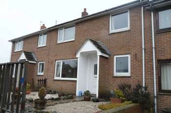 3 Bedrooms House for sale in Station Gardens, Cornhill-On-Tweed