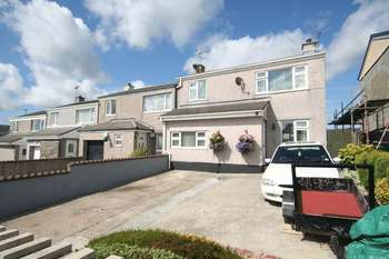 4 Bedrooms Semi Detached House for sale in Rhosybol, Anglesey
