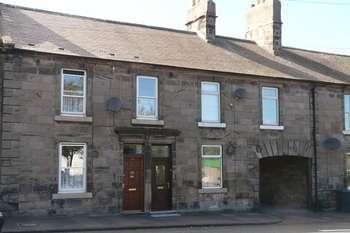 3 Bedrooms Terraced House for sale in Main Street, Tweedmouth, Berwick-Upon-Tweed