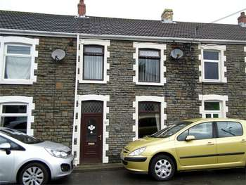 3 Bedrooms Terraced House for sale in Mary Street, Seven Sisters, Neath, West Glamorgan