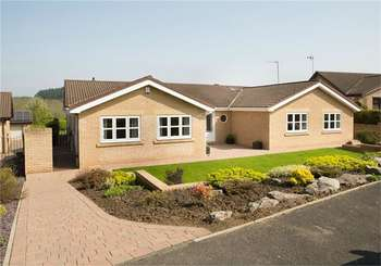 4 Bedrooms Detached Bungalow for sale in Bellister Park, Oakerside, PETERLEE, County Durham
