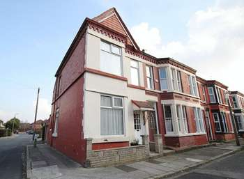 3 Bedrooms Terraced House for sale in Windbourne Road, Aigburth, Liverpool, L17