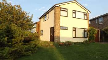 3 Bedrooms Detached House for sale in Dinchall Road, Worcester, WR5