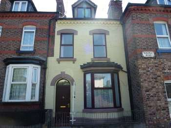 4 Bedrooms Terraced House for sale in Russell Road, Garston, Liverpool, L19