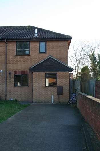 3 Bedrooms End Of Terrace House for sale in Trimley Close, Clacton