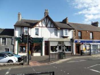 2 Bedrooms Maisonette Flat for sale in Main Street, Kilmaurs, East Ayrshire