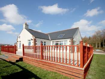 5 Bedrooms Bungalow for sale in House, Ruthwell, Dumfries, DG1 4NN