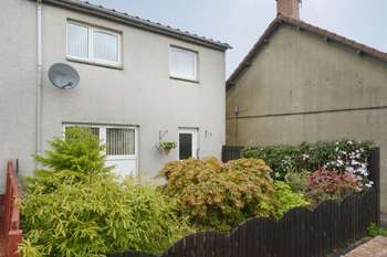 3 Bedrooms End Of Terrace House for sale in Lower Bathville, Armadale, West Lothian, EH48 2JR