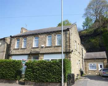 8 Bedrooms Detached House for sale in New Mill Road, Brockholes, HOLMFIRTH, West Yorkshire