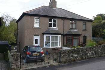 3 Bedrooms Semi Detached House for sale in Ramseys Lane, Wooler
