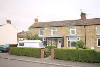 3 Bedrooms End Of Terrace House for sale in Jubilee Street, Toronto, Bishop Auckland, DL14