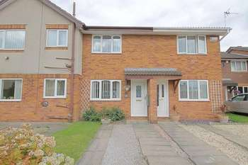 2 Bedrooms Terraced House for sale in Tempest Court, Darlington, Co Durham, DL1