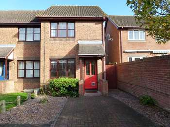 2 Bedrooms End Of Terrace House for rent in Hawfinch, Watermead *REDUCED REFERENCING FEES*