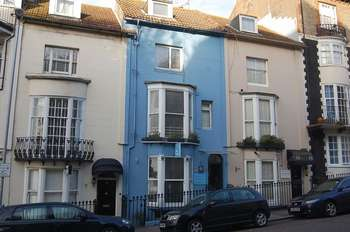 7 Bedrooms Property for sale in Upper Rock Gardens, Brighton