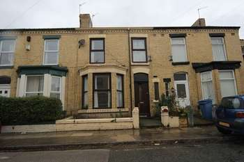 3 Bedrooms Terraced House for sale in Blantyre Road, Wavertree, Liverpool, L15