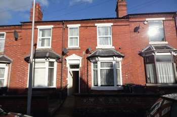 3 Bedrooms Terraced House for sale in Grange Road, West Bromwich