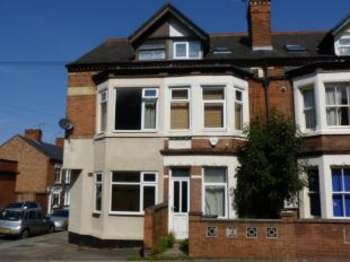 2 Bedrooms Terraced House for sale in Knighton Fields Road East, Leicester, Leicestershire