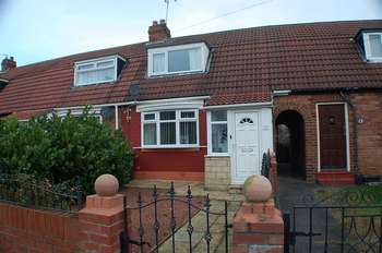 2 Bedrooms Bungalow for sale in ** LUXURY KITCHEN ** Eversley Place, Wallsend