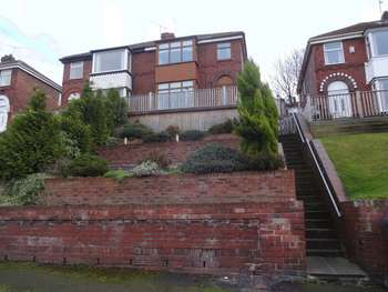 3 Bedrooms Semi Detached House for sale in Droppingwell Road, Rotherham