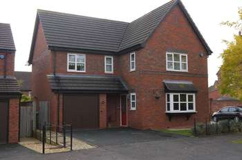 5 Bedrooms Detached House for sale in Emmerson Avenue, STRATFORD UPON AVON