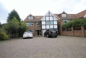 6 Bedrooms Detached House for sale in Forest Lane Papplewick NG15 8FF