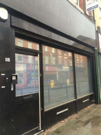 Commercial Property for sale in Linacre Road, Liverpool