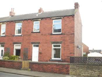 2 Bedrooms House for sale in Marlborough Street, WF5