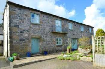 4 Bedrooms Barn Conversion Character Property for sale in Carbis Bay, St. Ives, Cornwall