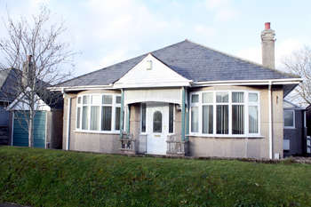 3 Bedrooms Detached Bungalow for sale in Elburton Road, Elburton.