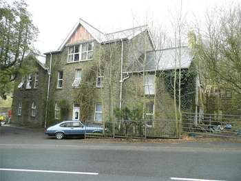 Commercial Property for sale in The Square, Crynant, Neath, West Glamorgan