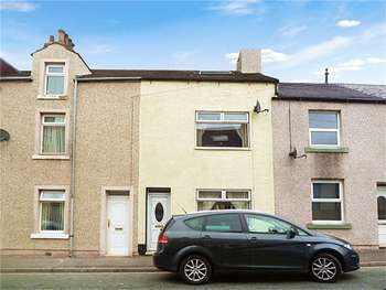 3 Bedrooms Terraced House for sale in King Street, CLEATOR, Cumbria