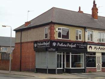 Property for sale in Cromwell Road, Grimsby